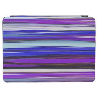 Protection iPad Air #2 abstrait : Tache floue ultra-violette
