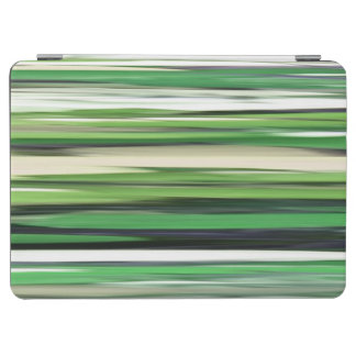 Protection iPad Air #2 abstrait : Tache floue verte