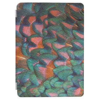 Protection iPad Air Abrégé sur coloré plumes de faisan