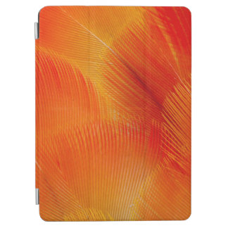 Protection iPad Air Abrégé sur orange plume d'ara de Camelot