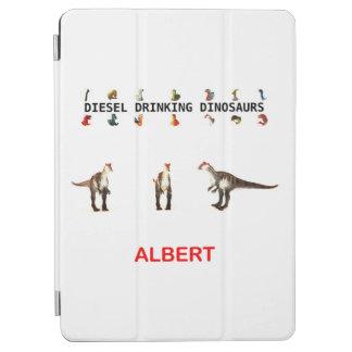 PROTECTION iPad AIR ALBERT