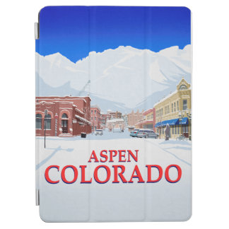 Protection iPad Air Aspen
