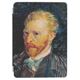 Protection iPad Air Autoportrait de Vincent van Gogh |, 1887