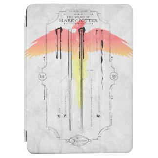 Protection iPad Air Baguette magique Infographic du charme | Harry de