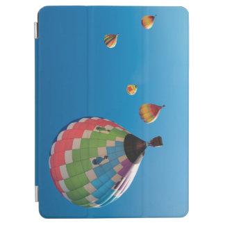 Protection iPad Air Ballons à air chauds