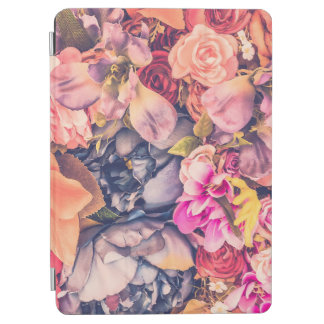 Protection iPad Air Belle caisse florale assortie d'air de | Ipad