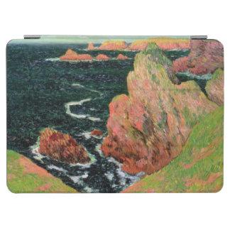 Protection iPad Air Belle Ile de Claude Monet |