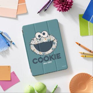 Protection iPad Air Biscuit du monstre   de biscuit depuis 1969