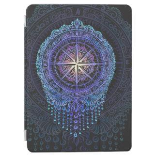 Protection iPad Air Boussole de votre âme