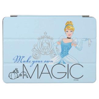 Protection iPad Air Cendrillon   font votre propre magie
