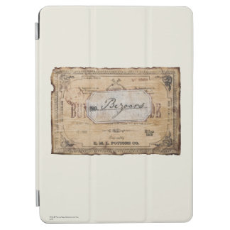 Protection iPad Air Charme | Bezoars de Harry Potter
