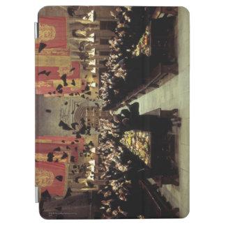 Protection iPad Air Château | de Harry Potter le grand hall