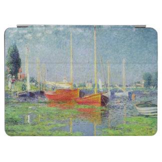 Protection iPad Air Claude Monet | Argenteuil, c.1872-5