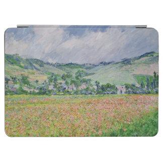 Protection iPad Air Claude Monet | le champ de pavot près de Giverny,