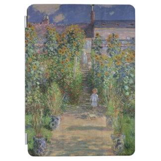 Protection iPad Air Claude Monet | le jardin de l'artiste chez