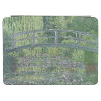 Protection iPad Air Claude Monet | l'étang de nénuphar : Harmonie