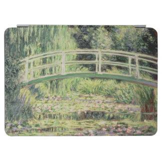 Protection iPad Air Claude Monet | Nenuphars blanc, 1899