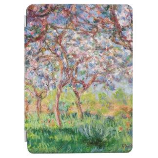 Protection iPad Air Claude Monet | Printemps Giverny, 1903