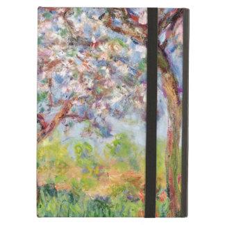 Protection iPad Air Claude Monet | Printemps un Giverny