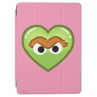 Protection iPad Air Coeur d'oscar