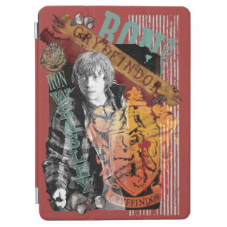 Protection iPad Air Collage 1 de Ron Weasley