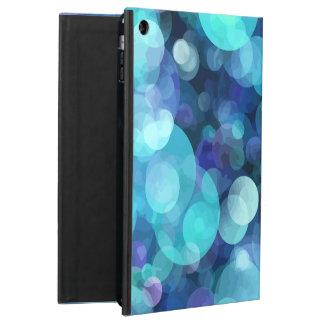 Protection iPad Air Conception abstraite moderne colorée
