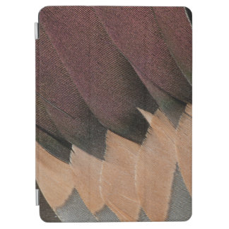 Protection iPad Air Conception de plume de canard de canard pilet