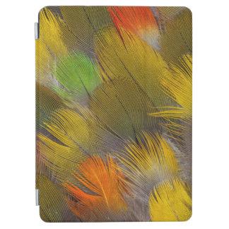 Protection iPad Air Conception de plume de perroquet