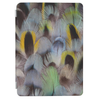 Protection iPad Air Conception de plume de Rosella