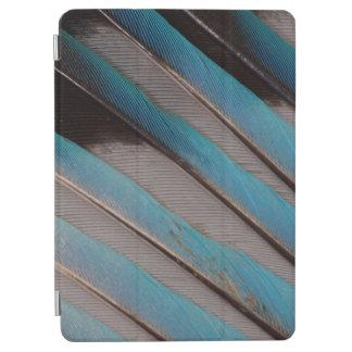 Protection iPad Air Conception diagonale de plume d'aile