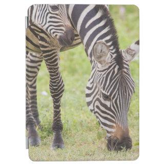 Protection iPad Air Consommation de zèbres