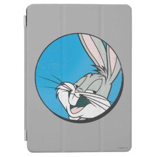 Protection iPad Air Correction bleue de ™ de BUGS BUNNY rétro