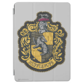 Protection iPad Air Correction de crête de Harry Potter | Hufflepuff