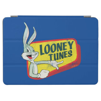 Protection iPad Air Correction LOONEY du ™ TUNES™ de BUGS BUNNY rétro
