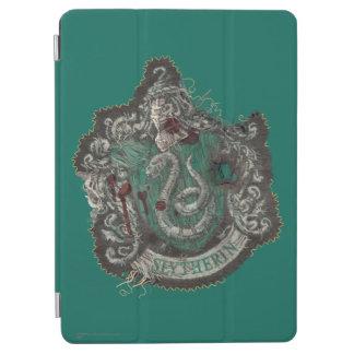 Protection iPad Air Crête de Harry Potter | Slytherin - cru