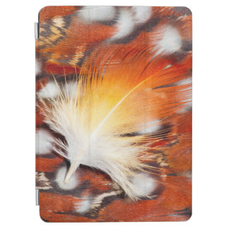 Protection iPad Air De Tragopan de plume toujours la vie