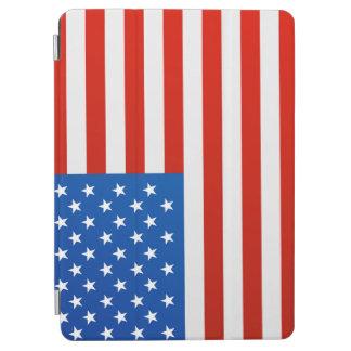 Protection iPad Air Drapeau national des Etats-Unis