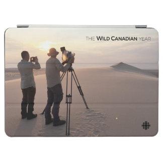 Protection iPad Air Dunes de sable d'Athabasca