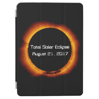 Protection iPad Air Éclipse 2017 solaire totale