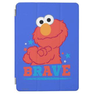 Protection iPad Air Elmo courageux