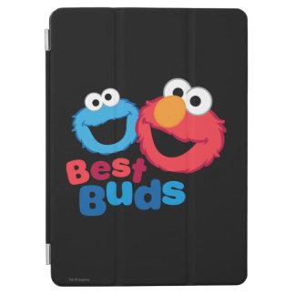 Protection iPad Air Elmo et biscuit Besties