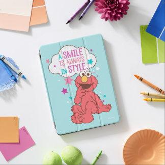 Protection iPad Air Elmo | un sourire est toujours dans le style