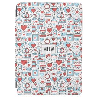 Protection iPad Air Épouser les couvertures faites sur commande de
