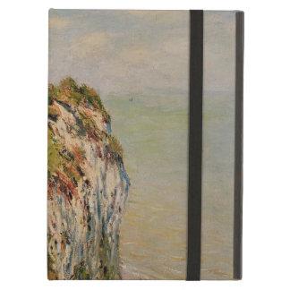 Protection iPad Air Falaise de Claude Monet | chez Dieppe, 1882