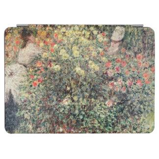 Protection iPad Air Femmes de Claude Monet | en fleurs, 1875