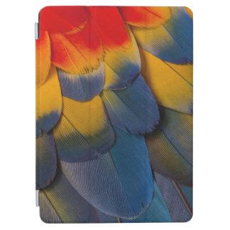 Protection iPad Air Fermez-vous des plumes d'ara