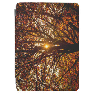 Protection iPad Air Feuille d'automne