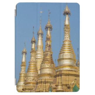 Protection iPad Air Flèches de pagoda de Shwedagon