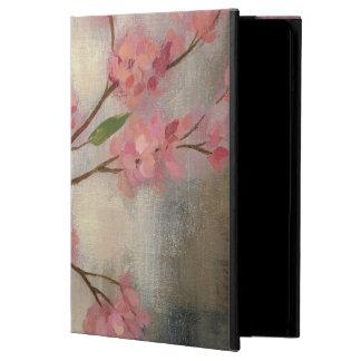 Protection iPad Air Fleurs de cerisier