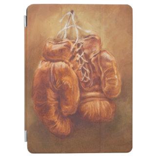Protection iPad Air Gant de boxe rustique des sports |